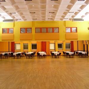 Velky kongresový sál