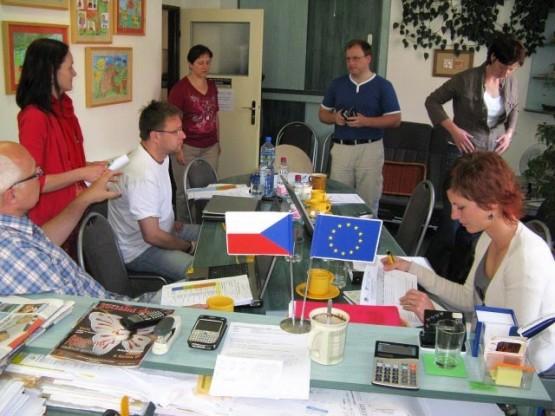 Analýza vzdělávacích potřeb – Domov na rozcestí Svitavy